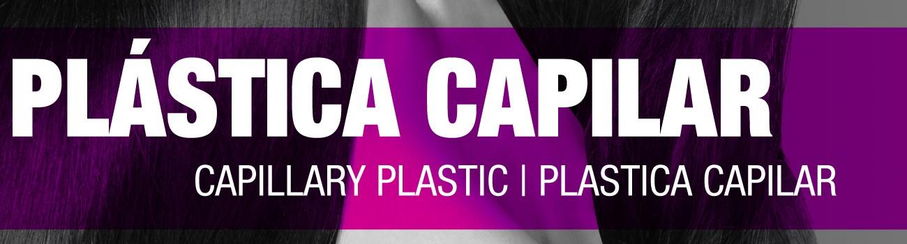 PLASTICA CAPILAR 3D